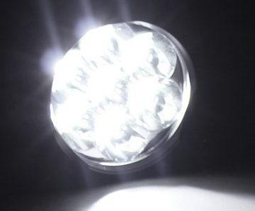 Linternas de led
